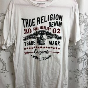 True Religion Shirts - TRUE RELIGION SHIRT BUNDLE!!!